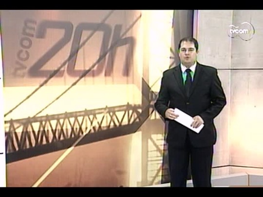 TVCOM 20 Horas - Novo sistema de tarifas entra em vigor na capital - Bloco 3 - 02/06/14