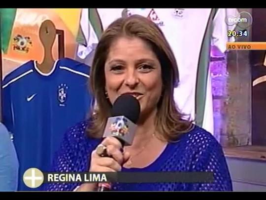 TVCOM Tudo Mais - Bate papo no programa especial direto do Bar dos Fanáticos - Bloco 1