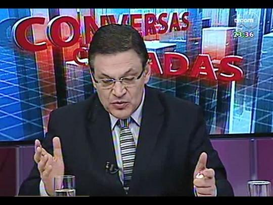 Conversas Cruzadas - Análise dos 20 anos do Plano Real - Bloco 4 - 01/07/2014