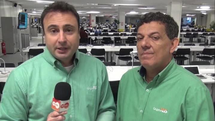 No coração da Copa: as atrações do Maracanã