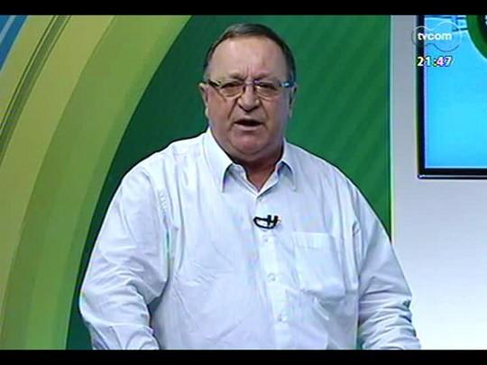 Bate Bola - A derrota gremista e a vitória colorada - Bloco 3 - 03/08/2014
