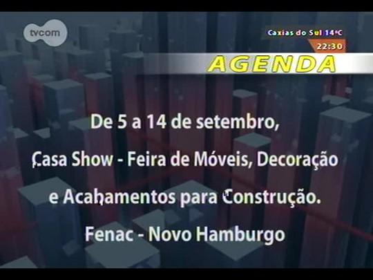 Conversas Cruzadas - Debate sobre a burocracia para adoção de crianças em Porto Alegre - Bloco 2 - 02/09/2014