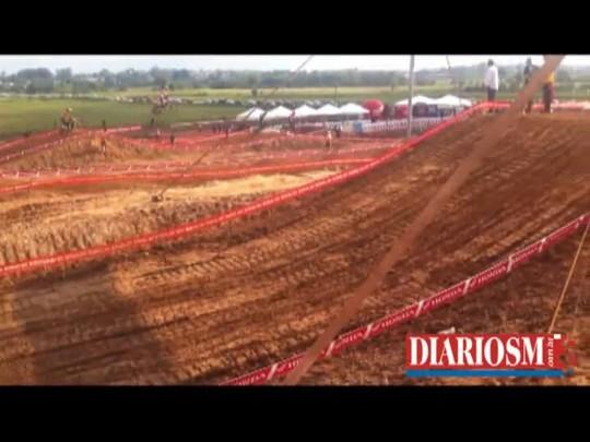 Campeonato Brasileiro de Motocross