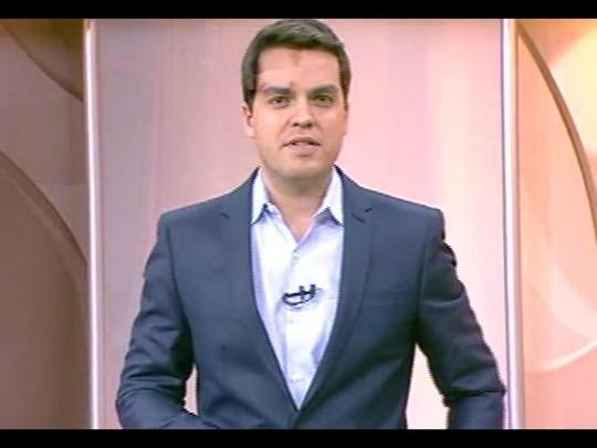 TVCOM 20 Horas - Novos valores para multas de trânsito entram em vigor - 31/10/2014