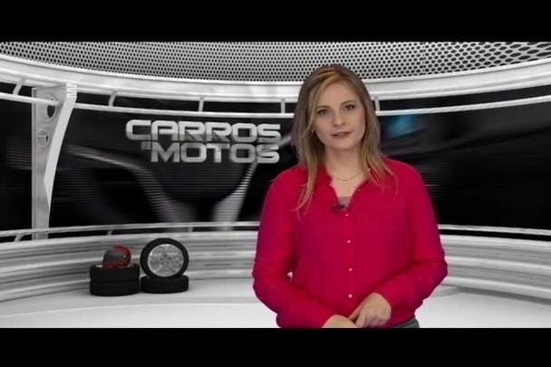 Carros e Motos - Placa preta: saiba o que um carro antigo precisa ter para conquistar esse símbolo tão desejado - Bloco 2 - 23/11/2014