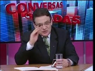 Conversas Cruzadas - Debate sobre a lei que disciplina o uso de arams letais pelas forças policiais - Bloco 4 - 28/01/15