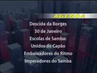 Conversas Cruzadas - Debate sobre as verbas da saúde do Estado para os municípios - Bloco 2 - 29/01/15