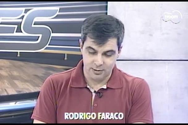 TVCOM Esportes - 1ºBloco - 27.02.15
