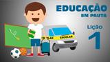 Educação em pauta: Leo e mais 40 mil alunos voltam à sala de aula em Caxias