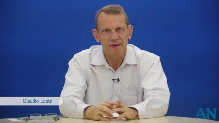 Loetz: Minuto econômico - Mudança da Ciser para Araquari