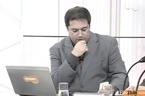 Conversas Cruzadas - Defensoria Pública em SC - 4º Bloco - 19.05.15