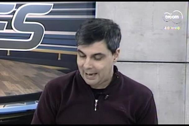 TVCOM Esportes - 3ºBloco - 19.06.15