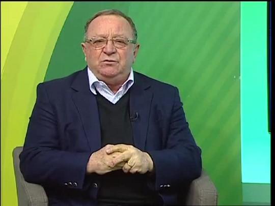 Bate Bola - 11ª rodada do Brasileirão - Bloco 1 - 05/07/15