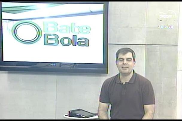 TVCOM Bate Bola. 1º Bloco. 12.10.15