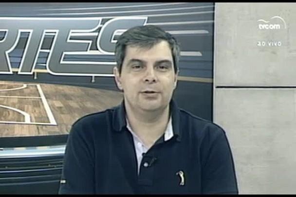 TVCOM Esportes. 4º Bloco. 29.10.15