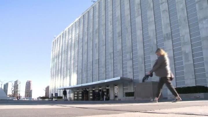 ONU autoriza 'todas as medidas necessárias' contra o EI