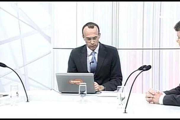 TVCOM Conversas Cruzadas. 3º Bloco. 10.12.15