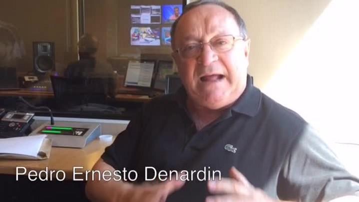 Pedro Ernesto Denardin: contra o San Lorenzo, Grêmio não pode falhar