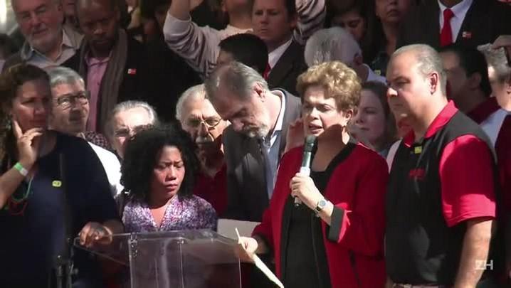 Dilma anuncia reajuste de 9% no Bolsa Família