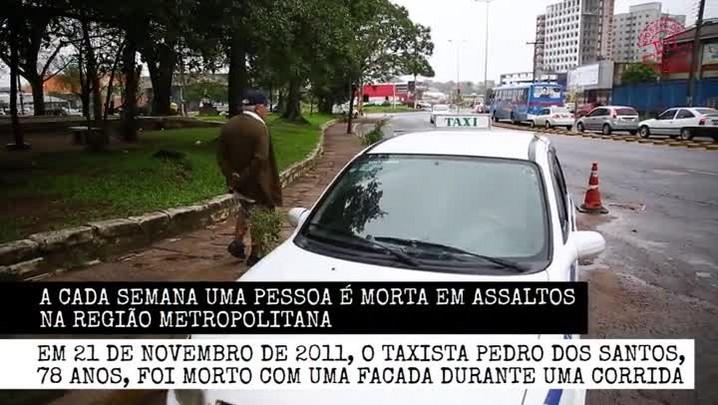 Dossiê DG _ Violência