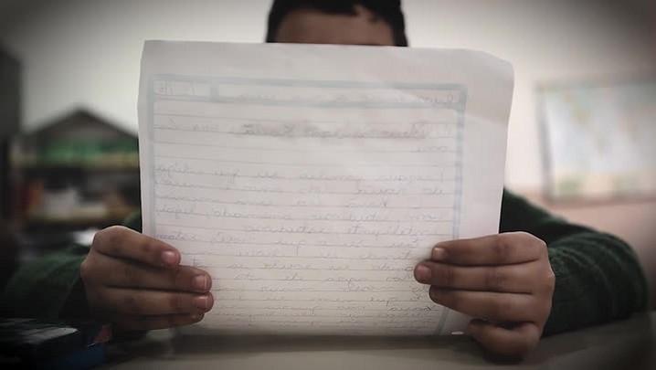 Carta aos pais de Kauã