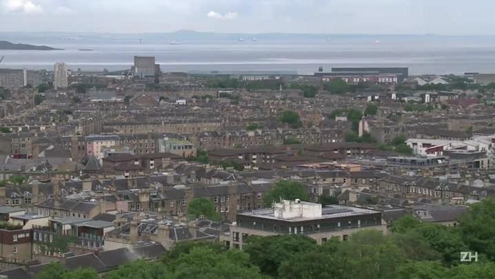 Escócia pode romper com Reino Unido