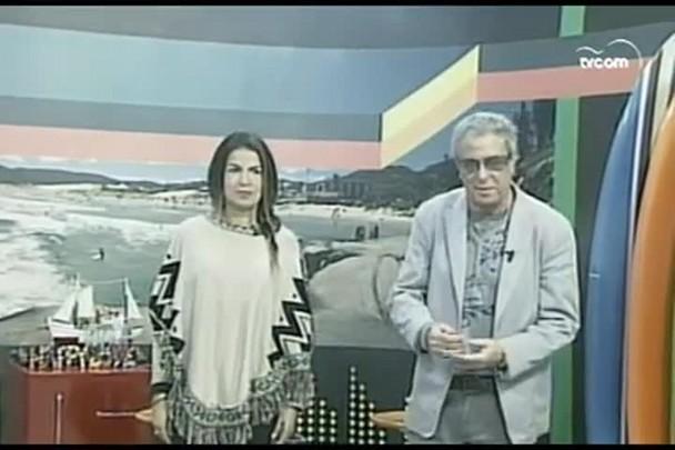 TVCOM De Tudo um Pouco. 1º Bloco. 26.06.16
