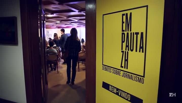 ZH Em Pauta: os caminhos e as apostas do jornal O Globo