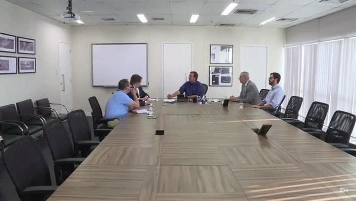 Prefeito diz que vai à justiça para garantir Paraolímpiada