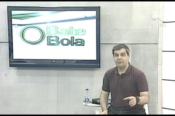 TVCOM Bate Bola. 4º Bloco. 15.08.16
