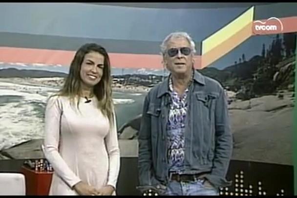 TVCOM De Tudo um Pouco. 2º Bloco. 04.09.16