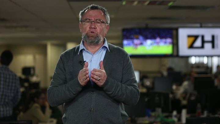 Nunca na sua história o Inter precisou tanto da sua torcida