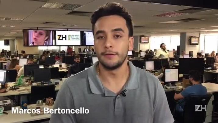 Marcos Bertoncello comenta o histórico entre Brasil e Uruguai