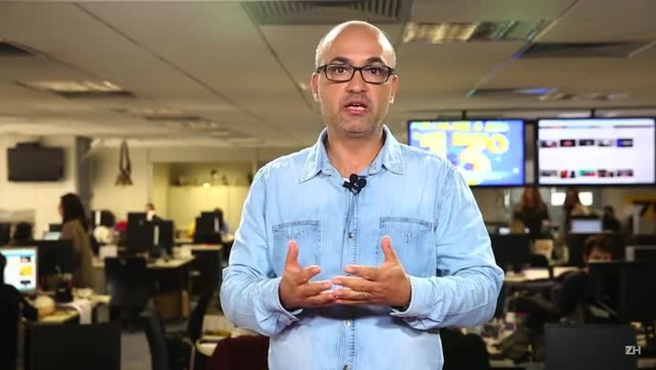 A atitude de Maicon mostra que o Grêmio está pronto para grandes momentos