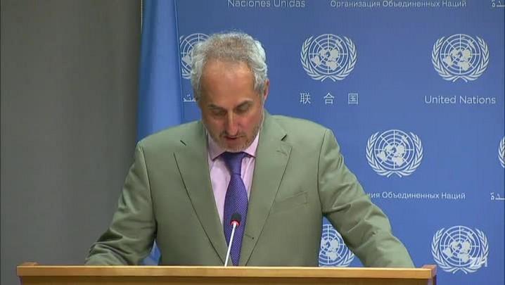 ONU e governos condenam prisão de líderes venezuelanos