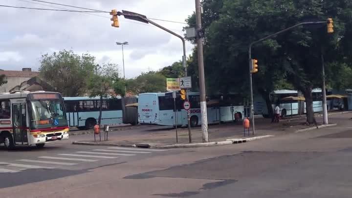 Liminar da Justiça determina suspensão da operação tartaruga em Porto Alegre