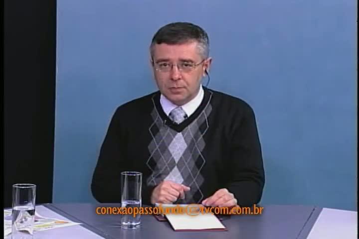 Conexão Passo Fundo discute Conferência Muncipal do Meio Ambiente - bloco 3