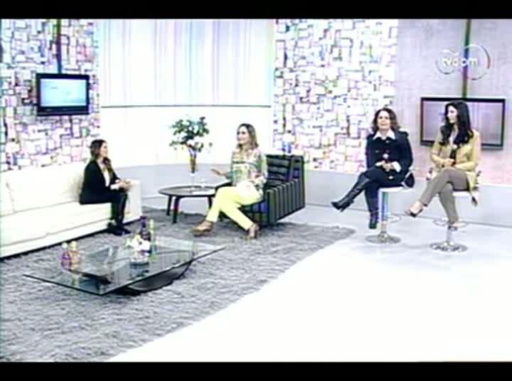 TVCOM Tudo Mais - Finanças Pessoais – 4º Bloco 19-08-2013