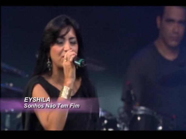 Na Fé - Clipes de música gospel e entrevista com o cantor, publicitário e policial Claudio Conceição - 15/09/2013 - bloco 3