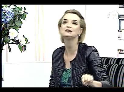 TVCOM Tudo Mais - Assédio Moral Contra Mulheres em Empresas - 3º bloco – 08/10/2013