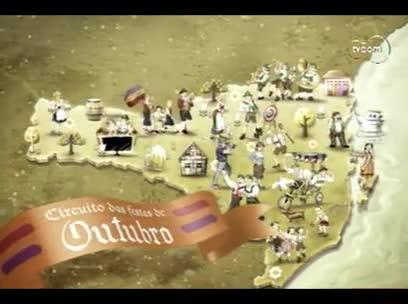 TVCOM Tudo Mais - Oktoberfest -- 2º bloco - 10/10/2013
