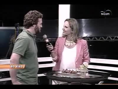 TVCom Tudo Mais - Gastronomia, bike e entrevista - 22/11/2013