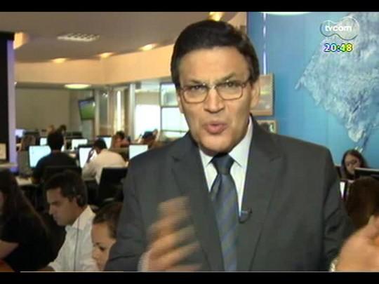 TVCOM Tudo Mais - Cláudio Brito conta o que foi Tudo Mais em 2013?