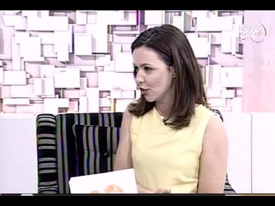TVCOM Tudo+ - Continuação: Privacidade na internet - 21/01/14