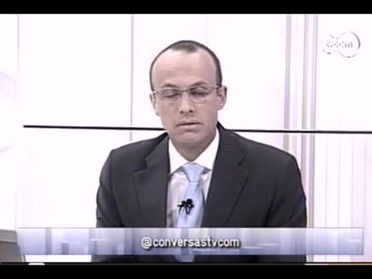 Conversas Cruzadas - 2º bloco - Ocupação Amarildo - 22/01/14