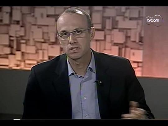 TVCOM Entrevista - 2º bloco - 01/02/14