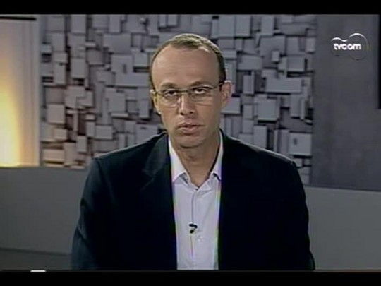 TVCOM Entrevista - 3º bloco - 22/02/14