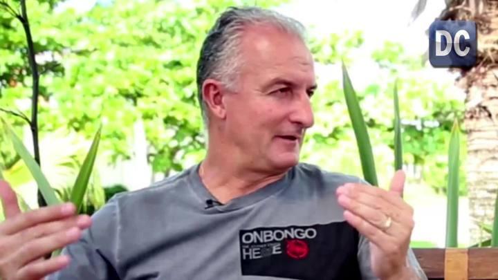 Dorival Júnior, treinador