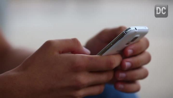 Catarinense entra para o Guinness book como os dedos mais rápidos do mundo dos celulares