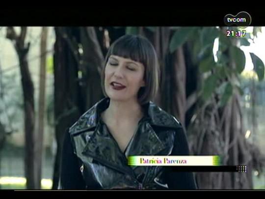 TVCOM Tudo Mais - \'As Patricias\': As pedidas do inverno 2014